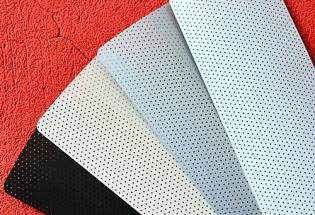 Persiana Horizontal Alumínio 50mm